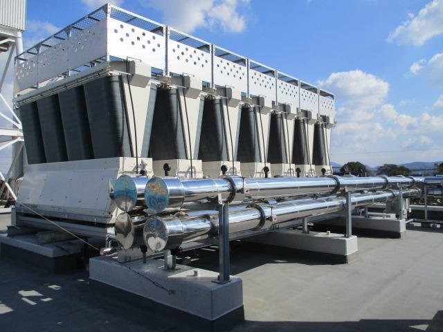 大規模システムからコンパクトなシステム、保健空調から産業空調まで、お客さまのニーズや建物の用途に合わせて多種多様なプランをご提供します。